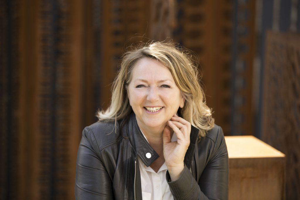 Hanneke van der PlasOp zoek naar een andere indeling van je huis of bedrijf?