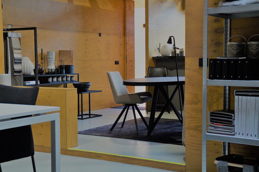 Bezoek studio Interieurstudio|HP